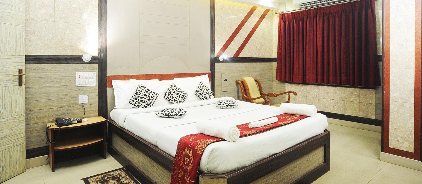 bengalí motel